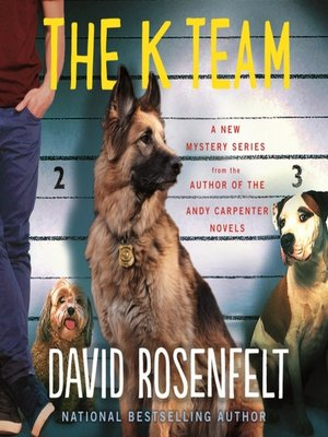 cover image of The K Team